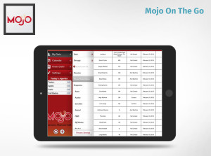 1. Mojo On The Go