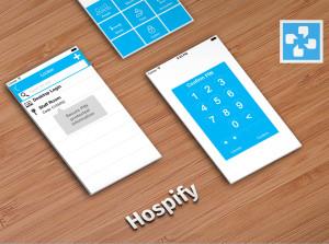 7. Hospify