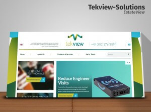 Tekview-Solutions - EstateView