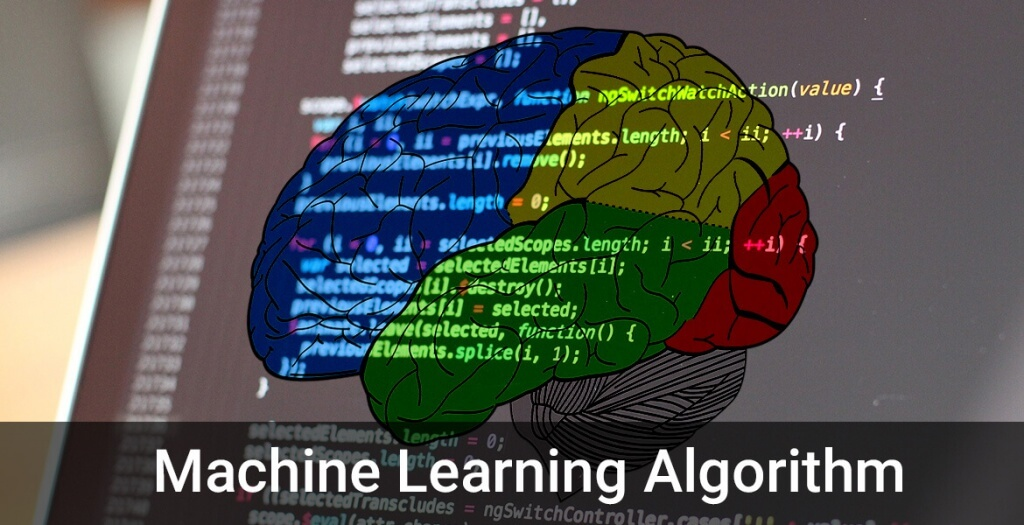 Machine-Learning-Algorithm