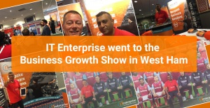 IT Enterprise Business Growth Show West Ham 2016