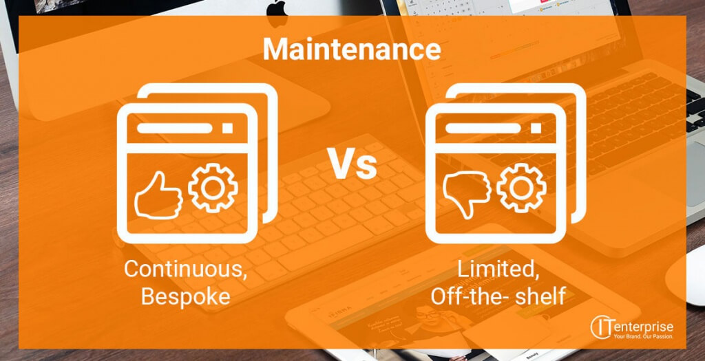 Continuous_maintenance_(bespoke)_vs._limited_maintenance_(off-the-_shelf)