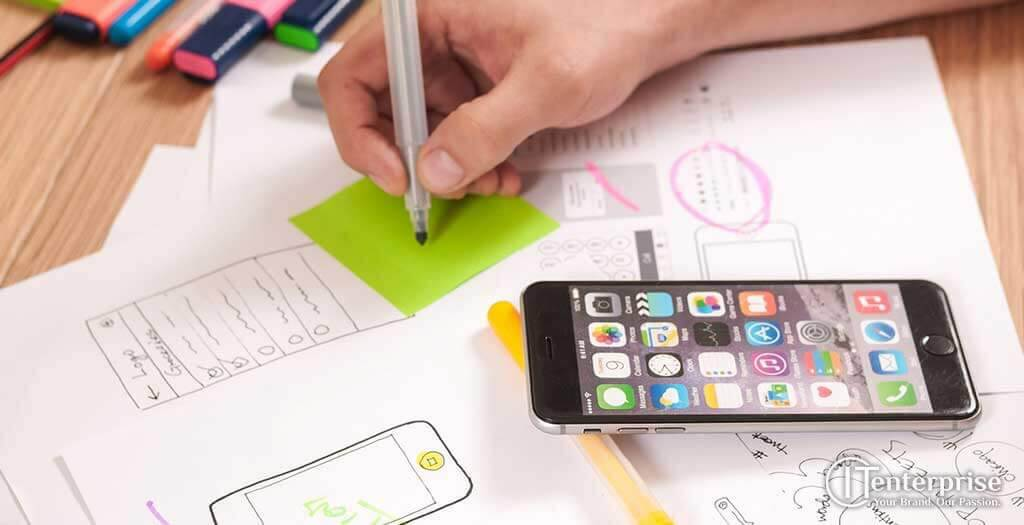 How Small Businesses Can See the Benefit of Mobile Apps