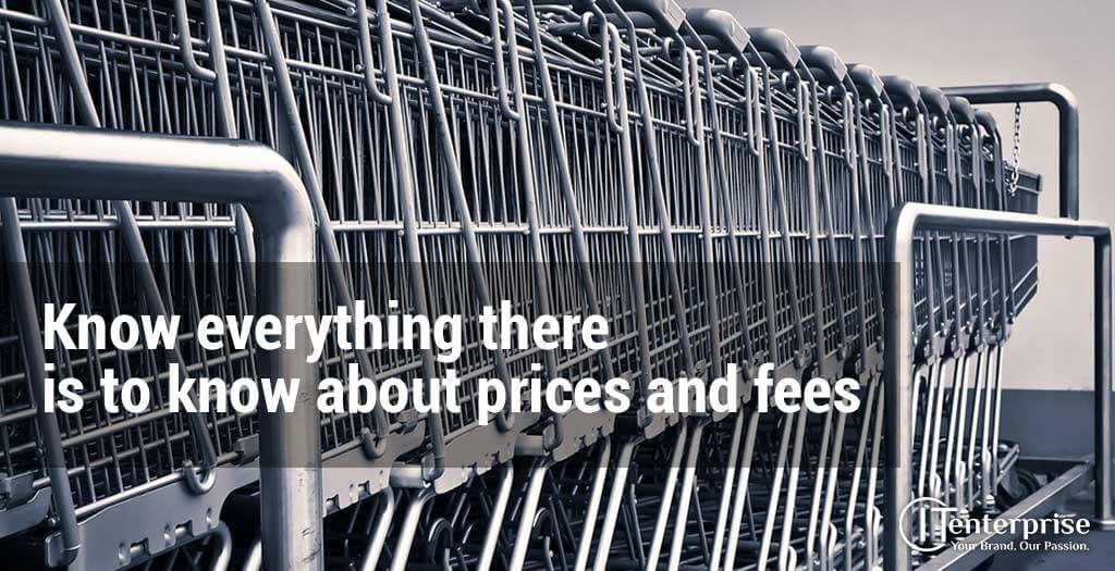 Help Businesses Deal with Problems with Shopping Carts