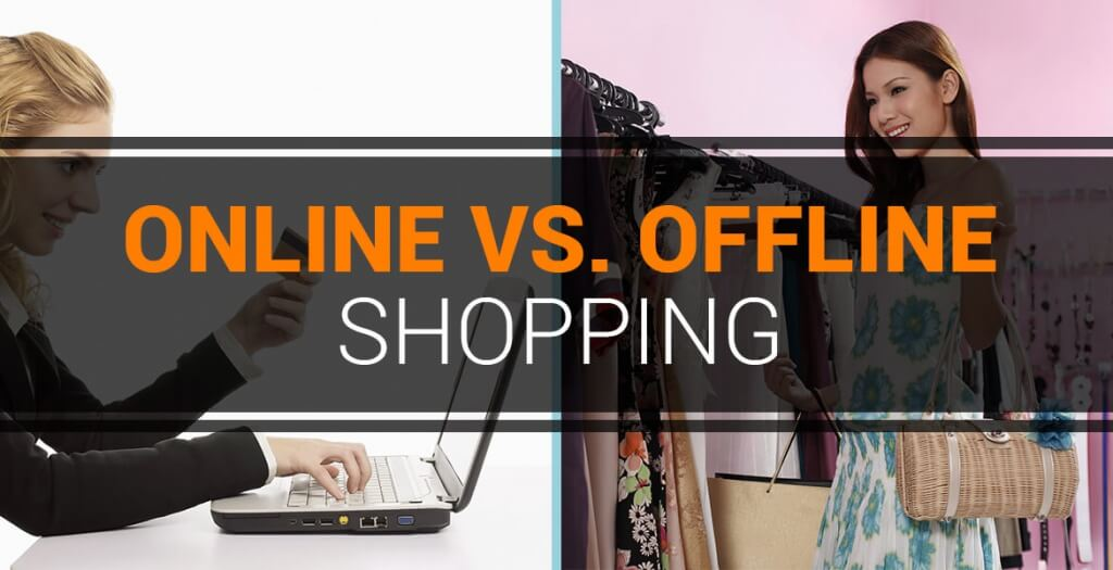 Bridging the gap between your online and offline store.