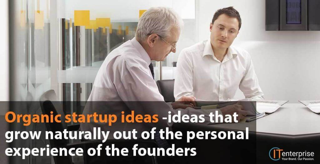 How to get innovative with your startup strategy