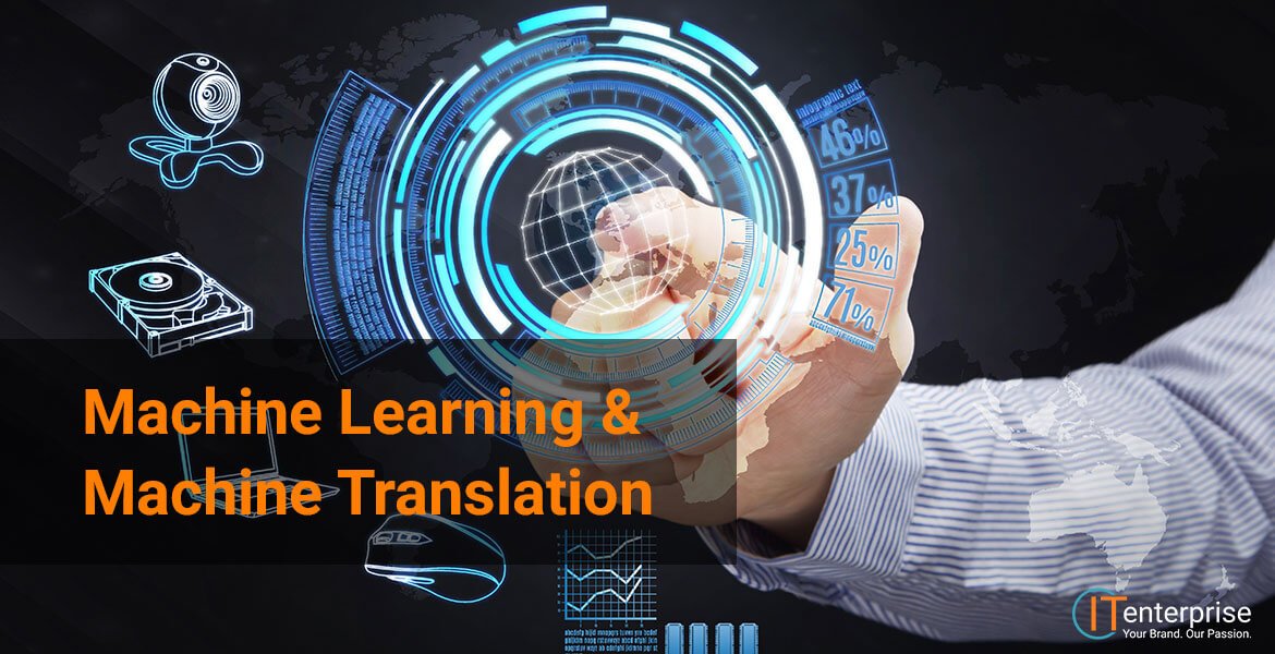 Machine Learning Translation
