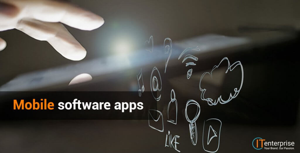 Mobile Software Apps