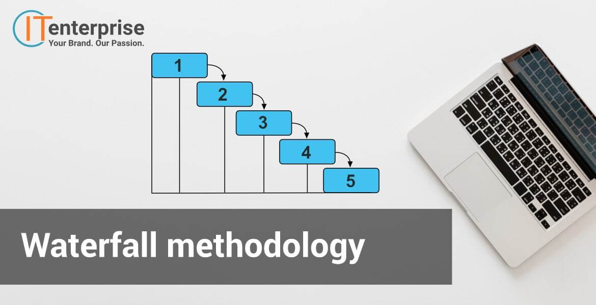 waterfall methodology in software development