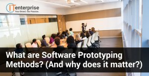 What are Software Prototyping Methods-min
