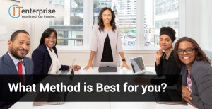 What method is best for you-min