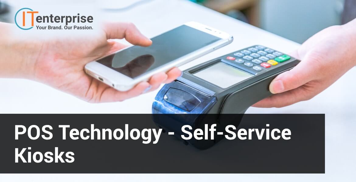 self-service is an example of bespoke software