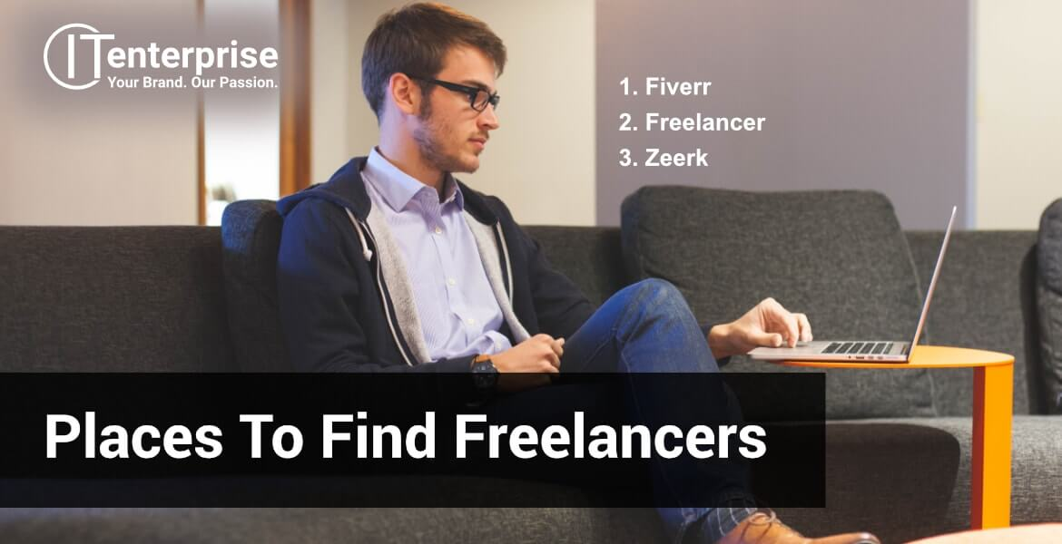 Find freelancers to test your prototype