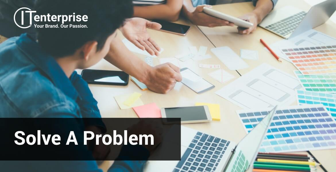 Solve a common problem and your app should be successful