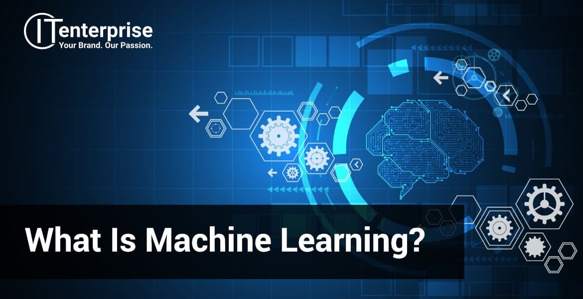 What is Machine Learning-min-min