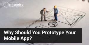 Do you need to prototype a mobile app
