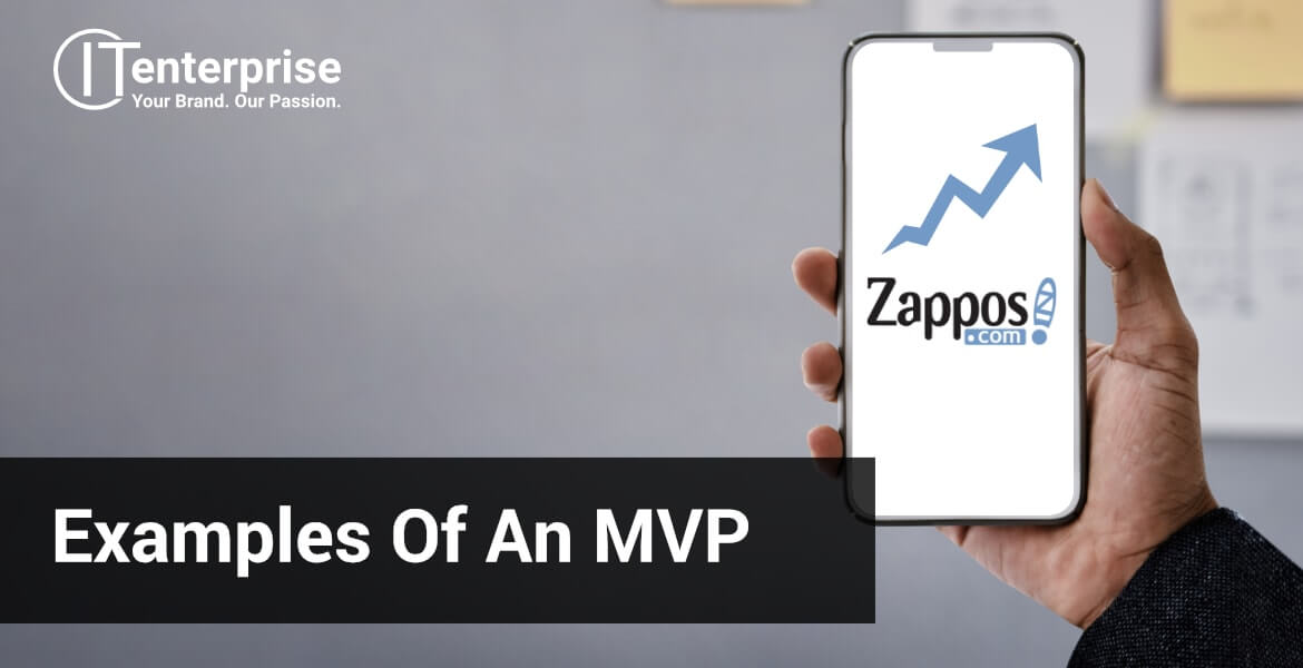Examples of a minimum viable product