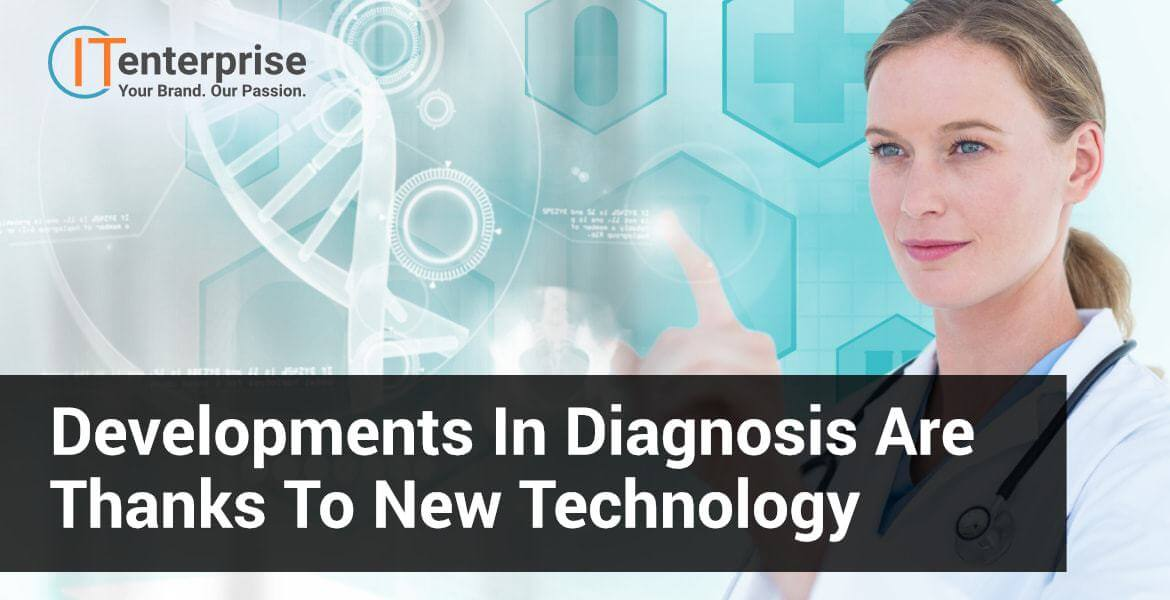 Bespoke Software in the Medical Industry helps with Diagnosis