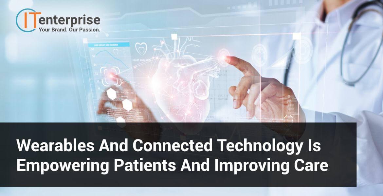 Besoke software powering wearables in healthcare