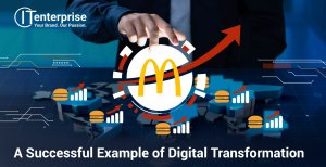 A Successful Example of Digital Transformation