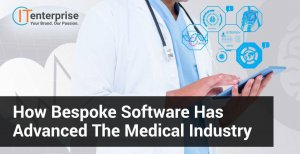 bespoke software in the medical industry