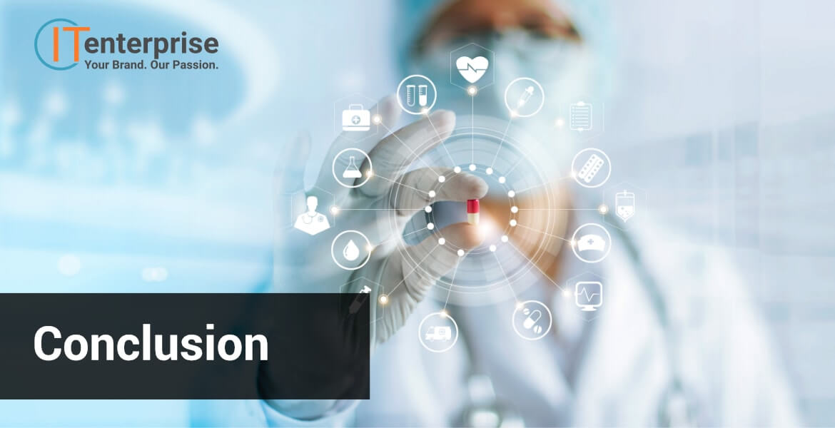 Our conclusion on digital transformation in healthcare