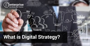 What is Digital Strategy-min