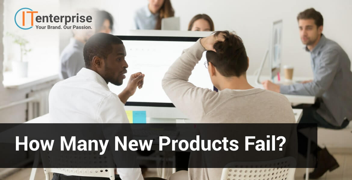 How Many New Products Fail-min