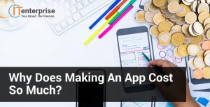 Why does making an app cost so much-min