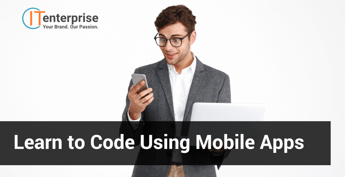 Learn to Code Using Mobile Apps-min