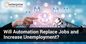 Will Automation Replace Jobs and Increase Unemployment-min